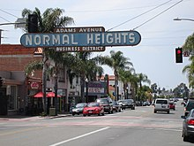 , University Heights - San Diego, CA, Local Realtors