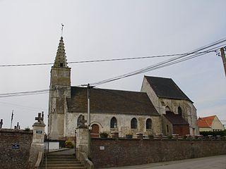 Nort-Leulinghem Commune in Hauts-de-France, France