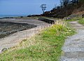 North Down Coastal Path at Cultra (1) - geograph.org.uk - 749757.jpg