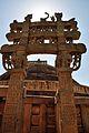 North Gateway - Stupa 1 - Sanchi Hill 2013-02-21 4276.JPG