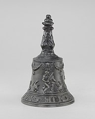 Table Bell (Orpheus)