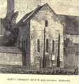 North Transept of the Old Church, Dorking - 'Page Notes on the churches in the counties of Kent, Sussex, and Surrey djvu 8 - Wikisource'.png