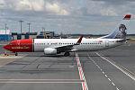 Norwegian (Asta Nielsen livery), LN-NIE, Boeing 737-8JP.jpg