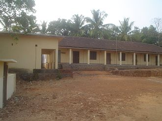 Vengara, Malappuram district - Nottappuram School