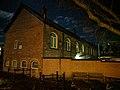 Nottingham Corporation Waterworks And Attached Area Railings, Castle Road, Nottingham (1).jpg