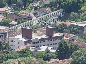 Morro Velho - Image: Nova Lima (MG) Bicame