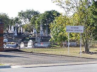 Nundah Cemetery