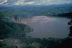 Lake Nyos -