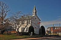 OLD TOWN HALL AND SCHOOL, PRINCE WILLIAM COUNTY, VA.jpg