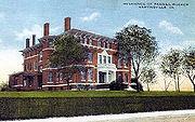 Oak Hall Martinsville1