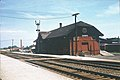 Oakville CNR station in 1956 24435774884.jpg