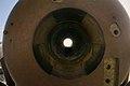 Obús de bronce en el Castillo de San Gabriel 03.jpg