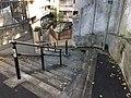 Obake-kaidan, Bunkyo-ku, Tokyo お化け階段(東京都文京区弥生).jpg