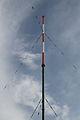 Oberteil Hauptsendemast Rheinsender 08072011 1.JPG