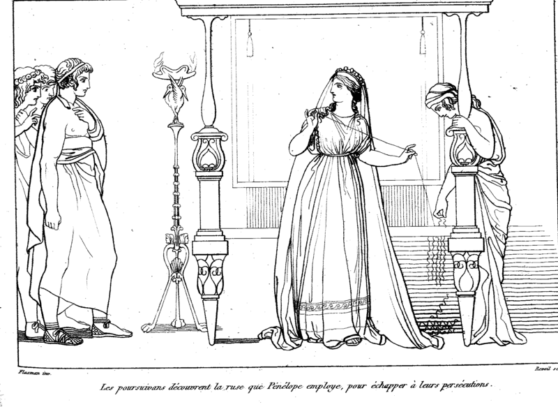 an analysis on the types of women in the odyssey 22 finding helen: helen as depicted in the iliad and the odyssey    moreover, the significance of literary analysis is in part inevitably linked to its   linking it to a prominent 'new woman' of the worst kind, an actress of low morale  by.