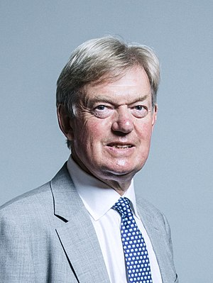 David Tredinnick (politician)