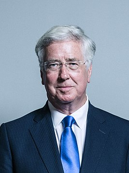 Official portrait of Sir Michael Fallon crop 2.jpg