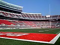 Ohio Stadium Endzone.JPG