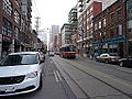 Old CLRV Streetcar on King, 2014 12 06 (61) (15343460923).jpg
