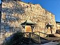 Old Mars Hill High School, Mars Hill, NC (31739923217).jpg
