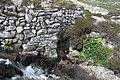 Old Mill, Allt na Muilne,Taransay - geograph.org.uk - 1754437.jpg