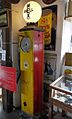 Old Petrol Pump at the motor museum Bourton On The Water - Flickr - mick - Lumix.jpg