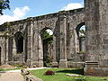 Old Ruins in Cartago, Costa Rica by Daniel Vargas - 25.jpg