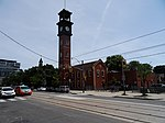 Old fire station 315, on College, between Spadina and Bathurst, 2016 07 21 (6).JPG - panoramio.jpg