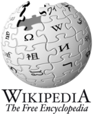 Old version of the Wikipedia logo used until 2010 (big, English).png