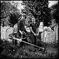 Oliver Clarke and Rob Harris, Cemetery Groundsmen, York, England.jpg