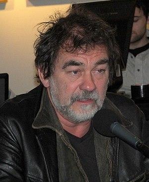 Olivier Marchal - Olivier Marchal in 2012