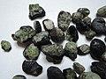 Olivine (Mg, Fe)2SiO4 (44067312752).jpg
