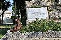 Omaggio degli abitanti di Mondolfo per i soldati caduti per la patria.jpg