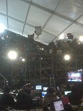 One of the cnn tents at Obama election night rally (3003520781).jpg