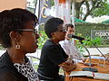 Opening of the Espace WikiAfrica in Douala 04.JPG