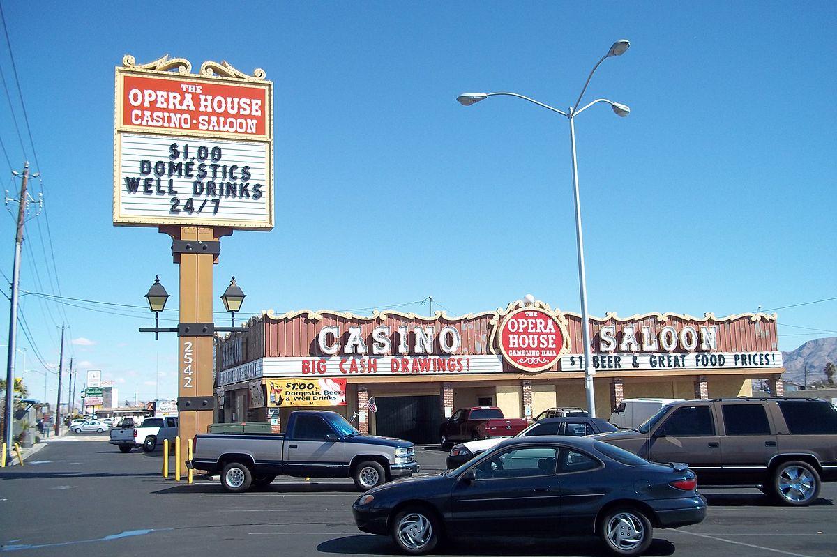 Opera House Casino - Wikipedia