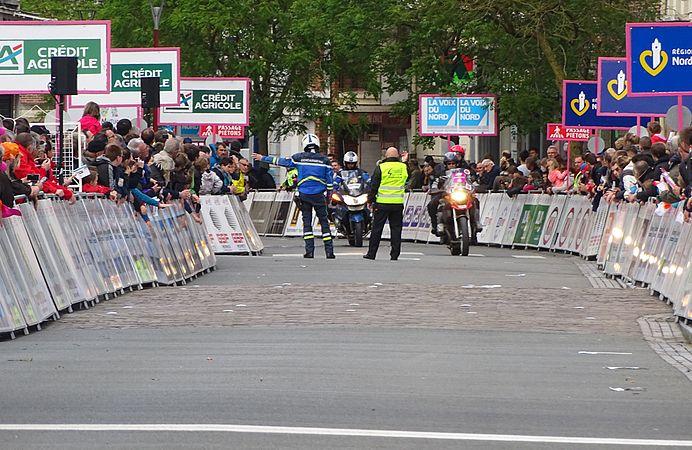 Orchies - Quatre jours de Dunkerque, étape 1, 6 mai 2015, arrivée (B10).JPG