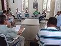 Ordem Franciscana Secular (Brasil). 35 Capítulo Ordinário Avaliativo e Assembléia Extraordinária Nacional - 14 a 16 mar. 2014, Porto Alegre 059.JPG