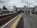 Orpington station platform 4 look south.JPG