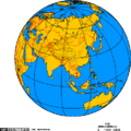 Orthographic projection centred over Gongga Shan 2.png