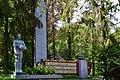 Osa Turiiskyi Volynska-monument to the countryman-general view.jpg