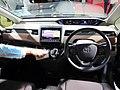 Osaka Motor Show 2019 (206) - Honda FREED HYBRID G・Honda SENSING 6-Seater 2WD (6AA-GB7).jpg