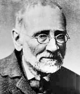Oskar Kolberg - Henryk Oskar Kolberg