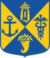 Oskarshamn kommunvapen - Riksarkivet Sverige.png