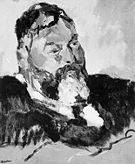 Theodor Däubler -  Bild