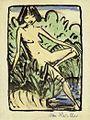 Otto Mueller Am Ufer sitzendes Mädchen.jpg
