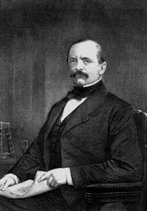 Kaiserbrief - Otto von Bismarck, 1873