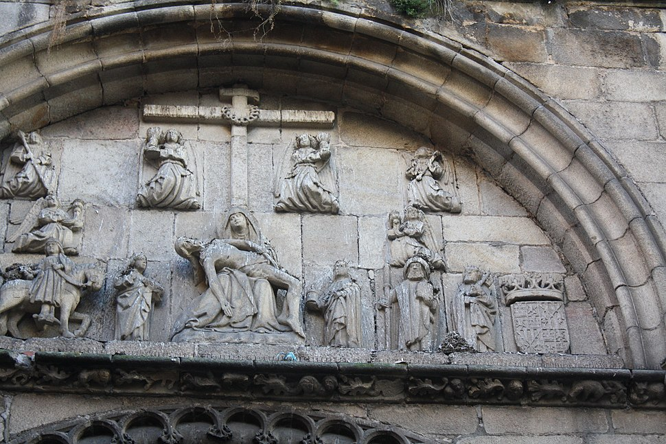 Ourense, catedral 06-02b