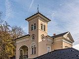 Pörtschach Johannaweg 1 Villa Venezia NW-Ansicht 28102017 1749.jpg