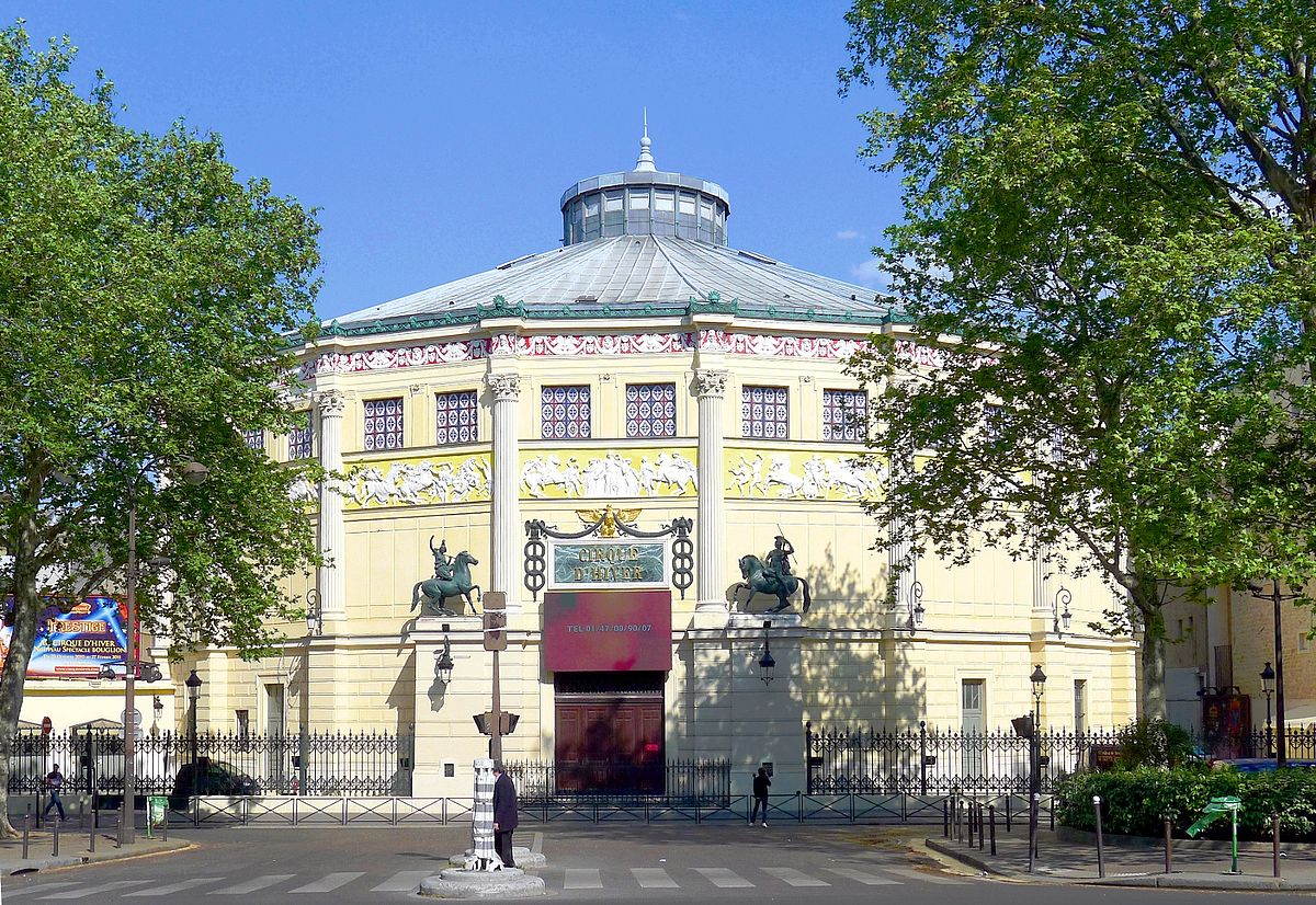 Connect In Latin >> Paris/11th arrondissement – Travel guide at Wikivoyage